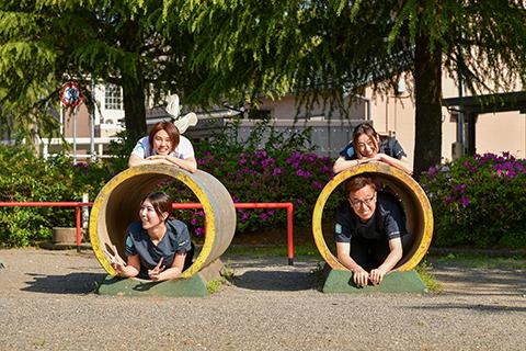 人間関係を良くする院内イベントや食事会